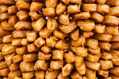 Indian Sweet. Stock Photography
