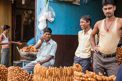 Indian Sweet. Stock Images