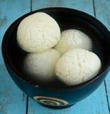 Indian Sweet - Rasagulla Stock Image