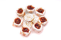 Indian sweets Royalty Free Stock Image
