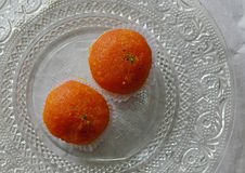 Indian Sweets Stock Photos