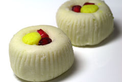 Indian Sweets Mithai Stock Images