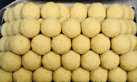 Indian Sweets - Mithai stock photography