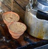 Indian Tea Stock Image