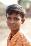 Indian teen boy Stock Photos