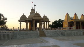 Indian tempal Royalty Free Stock Image