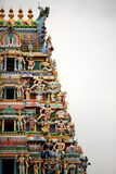 Indian temple Royalty Free Stock Photos