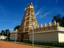Indian temple Stock Photo