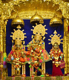 Indian temple Stock Photos
