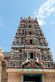 Indian Temple Royalty Free Stock Image
