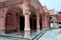 Indian temple place of worship royalty free stock photos