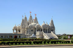 Indian Temple Stock Image