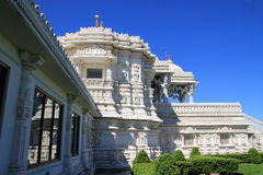 Indian Temple in Toronto Royalty Free Stock Photography