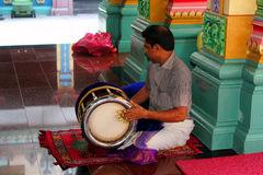 Indian Traditional Music Instrument Stock Photography
