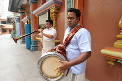 Indian traditional Music stock images