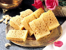 Indian Traditional Rusk stock images