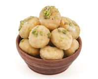Thor sweet food. Indian traditional sweet food Thor Royalty Free Stock Images