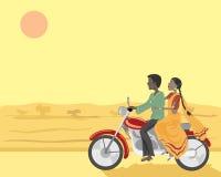 Indian transport Royalty Free Stock Image