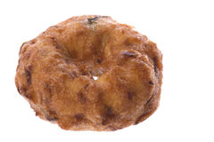Indian Vada Fried Pastry Royalty Free Stock Photo