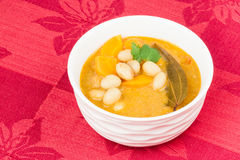 Indian Vegetable Curry Stock Image