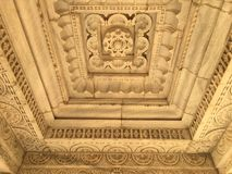 Indian Vintage Architecture Royalty Free Stock Photos