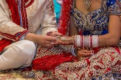 Free Indian Wedding Royalty Free Stock Images - 44172359
