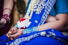 Indian Wedding Royalty Free Stock Photo