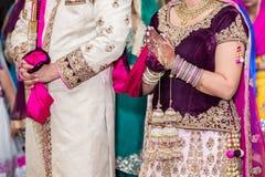 Indian wedding Royalty Free Stock Image