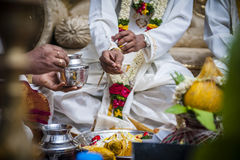 Indian Wedding Stock Photography