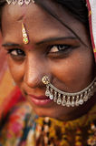 Indian woman Stock Images