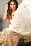 Indian Woman stock photo