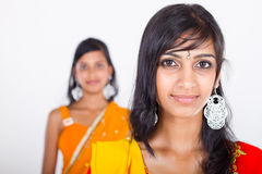 Indian women Royalty Free Stock Photo