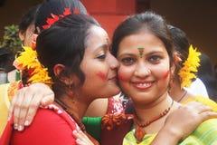 Indian Women Stock Image