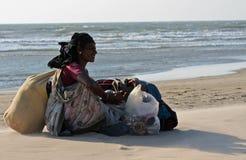 Indian women Royalty Free Stock Image
