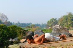 Free Indian Yogi Stock Image - 89726331