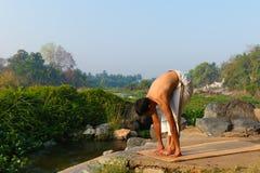 Indian Yogi Royalty Free Stock Photography