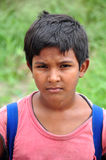 Indian young boy Stock Images