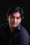 Indian young man Royalty Free Stock Photography
