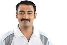Indian Young Man Royalty Free Stock Photos
