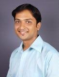 Indian Youngman Royalty Free Stock Photos
