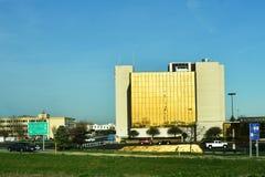 Indiana architektura obraz stock