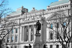 Indiana Capital Stock Photos