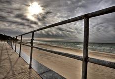 Indiana Dunes stock photography