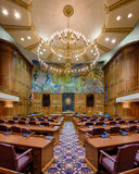 Indiana House Chamber Royalty Free Stock Photos