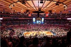 indiana ogrodowi stępaki Knicks Madison kwadratowy x Obrazy Royalty Free