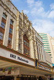Indiana Repertory Theatre Lizenzfreie Stockbilder