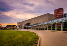 Indiana State Museum royalty free stock photos