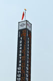 Indianapolis 500 Stock Image