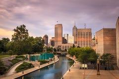 Indianapolis Stock Image