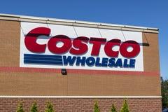 Indianapolis - Circa June 2017: Costco Wholesale Location IX